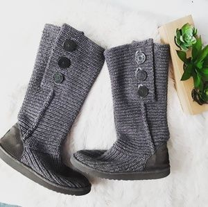 UGG | Original Cardy Boots in Gray